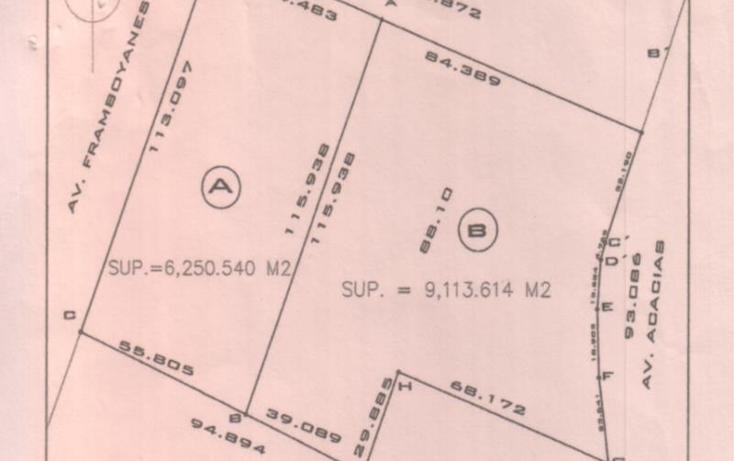 Foto de terreno comercial en venta en  nonumber, bruno pagliai, veracruz, veracruz de ignacio de la llave, 1785100 No. 01