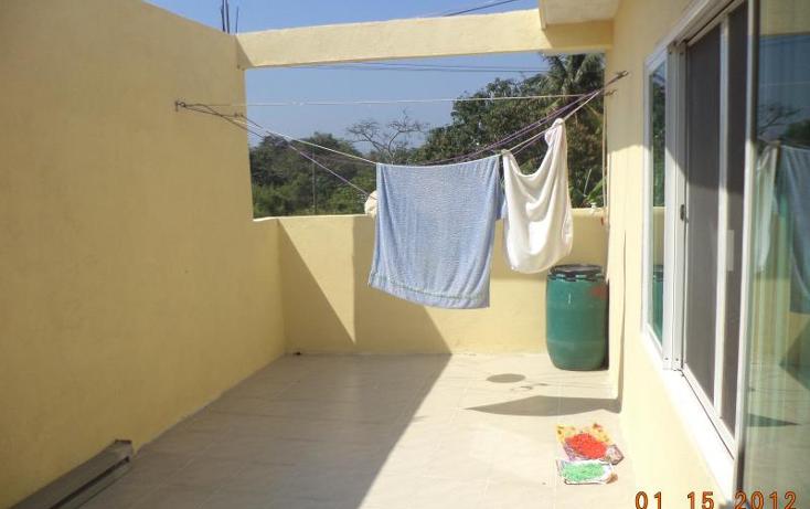 Foto de casa en venta en  nonumber, buena vista, centro, tabasco, 1671274 No. 10