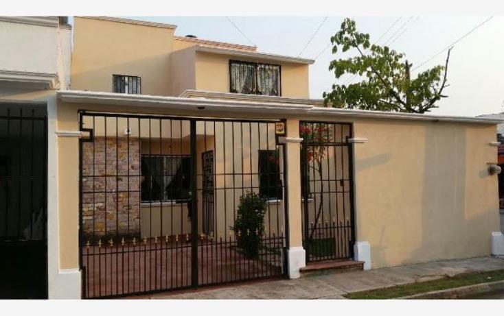 Foto de casa en venta en  nonumber, buena vista, centro, tabasco, 1936412 No. 01