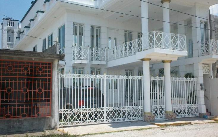 Foto de casa en venta en  nonumber, buena vista, comalcalco, tabasco, 1535978 No. 01
