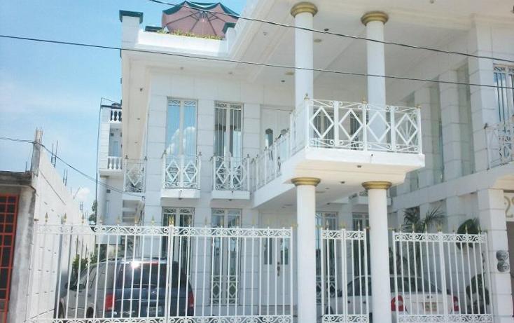 Foto de casa en venta en  nonumber, buena vista, comalcalco, tabasco, 1535978 No. 02