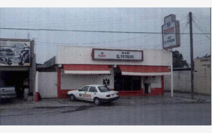 Foto de local en venta en  nonumber, buenavista, matamoros, tamaulipas, 1517652 No. 03