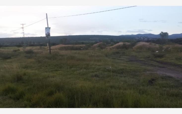 Foto de terreno industrial en venta en  nonumber, buenavista, querétaro, querétaro, 1160289 No. 02