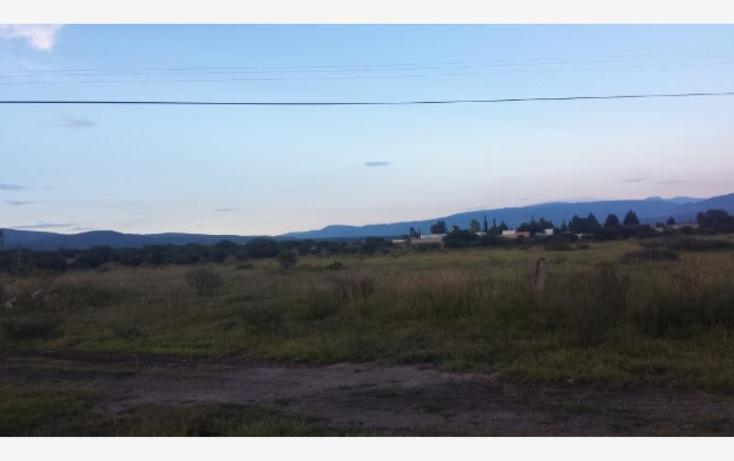 Foto de terreno industrial en venta en  nonumber, buenavista, querétaro, querétaro, 1160289 No. 03