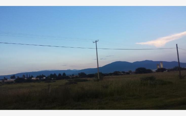 Foto de terreno industrial en venta en  nonumber, buenavista, querétaro, querétaro, 1160289 No. 04