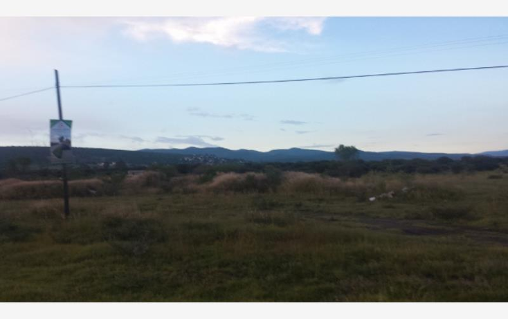 Foto de terreno industrial en venta en  nonumber, buenavista, querétaro, querétaro, 1160289 No. 05
