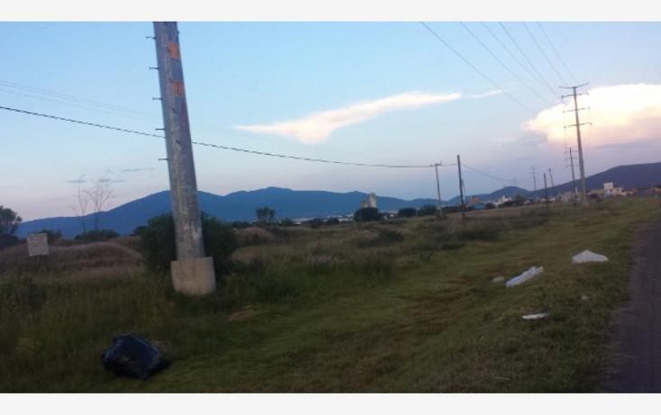 Foto de terreno industrial en venta en  nonumber, buenavista, querétaro, querétaro, 1160289 No. 06