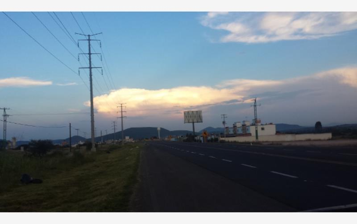 Foto de terreno industrial en venta en  nonumber, buenavista, querétaro, querétaro, 1160289 No. 07