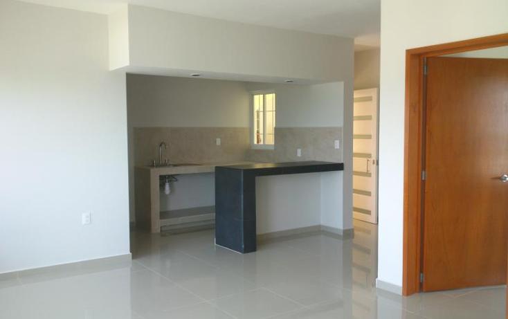 Foto de departamento en venta en  nonumber, buenavista, villa de álvarez, colima, 1151071 No. 02