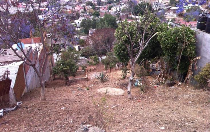 Foto de terreno habitacional en venta en  nonumber, bugambilias, oaxaca de ju?rez, oaxaca, 1996040 No. 02