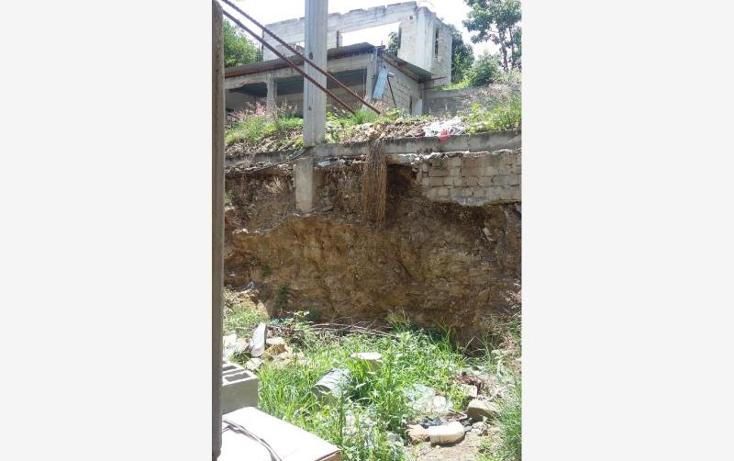 Foto de terreno habitacional en venta en  nonumber, bugambilias, oaxaca de ju?rez, oaxaca, 2025128 No. 02