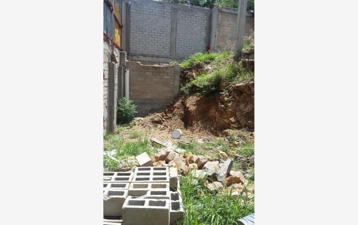Foto de terreno habitacional en venta en  nonumber, bugambilias, oaxaca de ju?rez, oaxaca, 2025128 No. 03