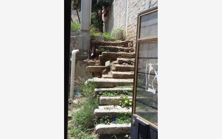 Foto de terreno habitacional en venta en  nonumber, bugambilias, oaxaca de ju?rez, oaxaca, 2025128 No. 04