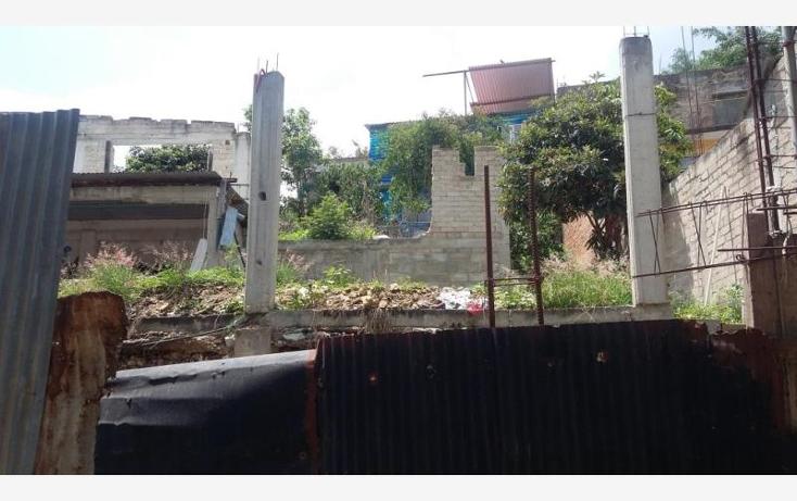 Foto de terreno habitacional en venta en  nonumber, bugambilias, oaxaca de ju?rez, oaxaca, 2025128 No. 06