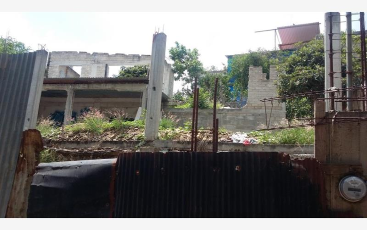 Foto de terreno habitacional en venta en  nonumber, bugambilias, oaxaca de ju?rez, oaxaca, 2025128 No. 11