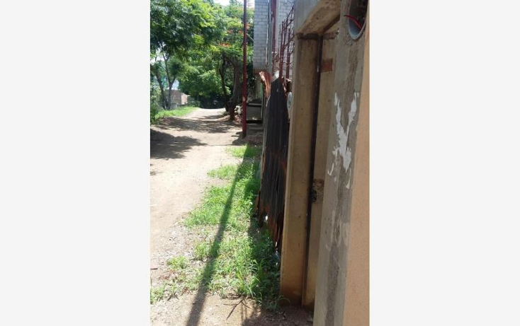 Foto de terreno habitacional en venta en  nonumber, bugambilias, oaxaca de ju?rez, oaxaca, 2025128 No. 12