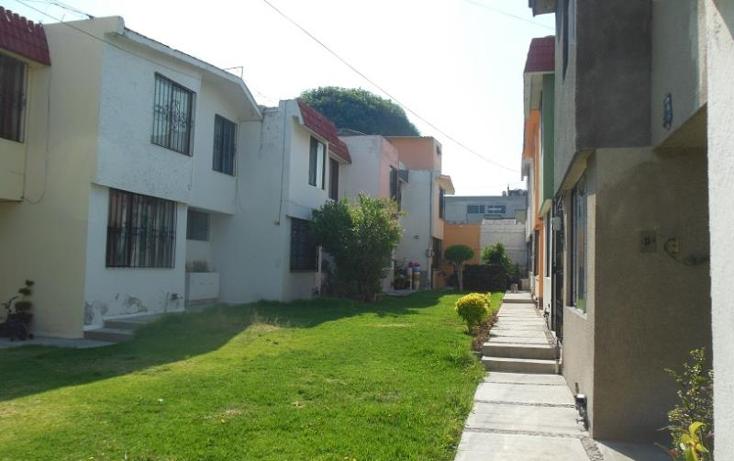 Foto de casa en venta en  nonumber, bugambilias, puebla, puebla, 2027362 No. 06
