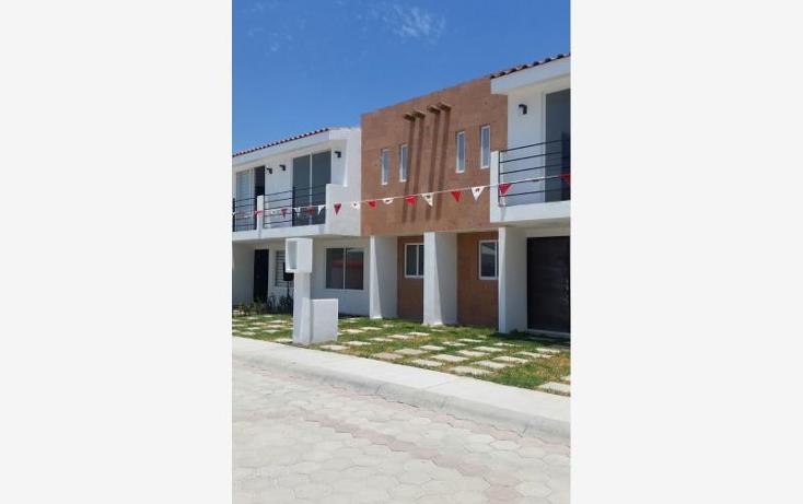 Foto de casa en venta en  nonumber, bugambilias, puebla, puebla, 2030872 No. 01