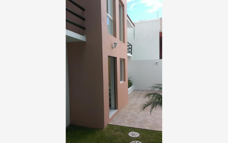 Foto de casa en renta en  nonumber, burgos bugambilias, temixco, morelos, 1308599 No. 02