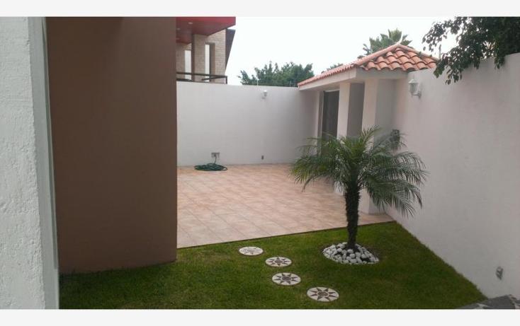 Foto de casa en renta en  nonumber, burgos bugambilias, temixco, morelos, 1308599 No. 04