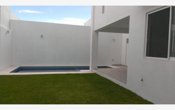 Foto de casa en renta en  nonumber, burgos bugambilias, temixco, morelos, 1308599 No. 21