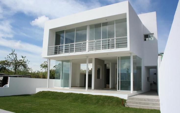 Foto de casa en venta en  nonumber, burgos bugambilias, temixco, morelos, 1457419 No. 01