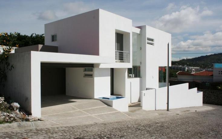 Foto de casa en venta en  nonumber, burgos bugambilias, temixco, morelos, 1457419 No. 02