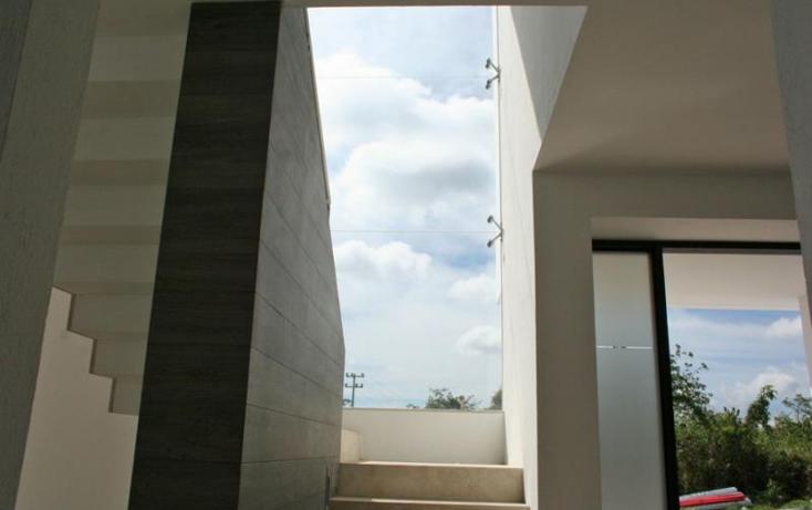 Foto de casa en venta en  nonumber, burgos bugambilias, temixco, morelos, 1457419 No. 16