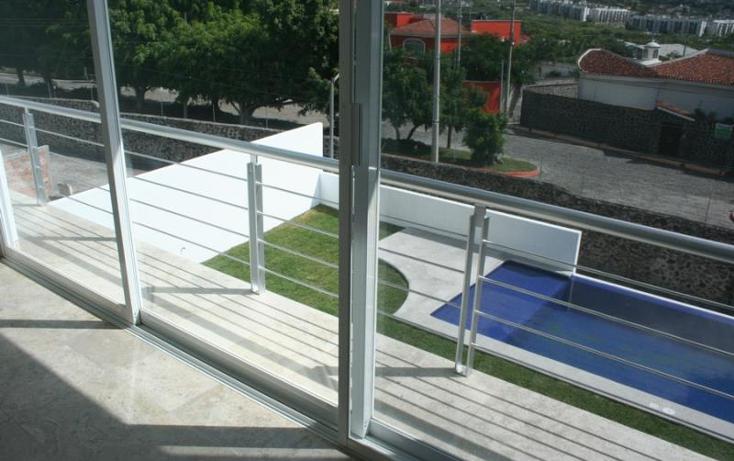 Foto de casa en venta en  nonumber, burgos bugambilias, temixco, morelos, 1457419 No. 27