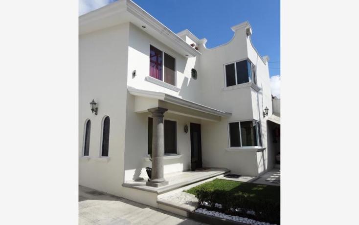 Foto de casa en venta en  nonumber, burgos bugambilias, temixco, morelos, 1461215 No. 01