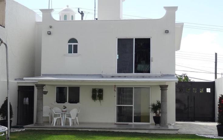 Foto de casa en venta en  nonumber, burgos bugambilias, temixco, morelos, 1461215 No. 03