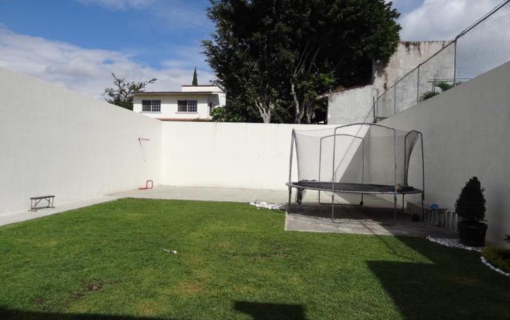 Foto de casa en venta en  nonumber, burgos bugambilias, temixco, morelos, 1461215 No. 04