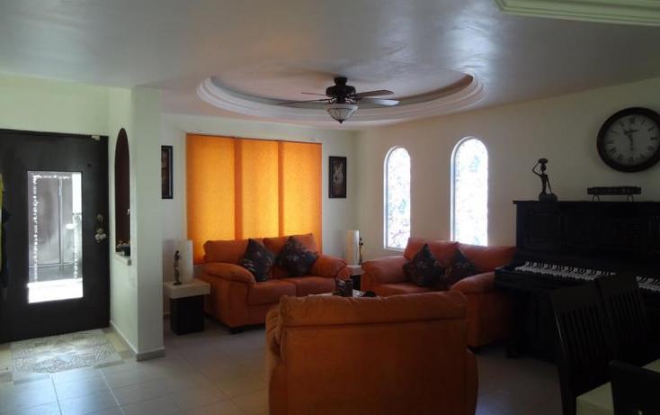 Foto de casa en venta en  nonumber, burgos bugambilias, temixco, morelos, 1461215 No. 06