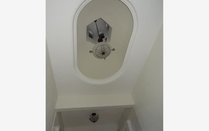 Foto de casa en venta en  nonumber, burgos bugambilias, temixco, morelos, 1461215 No. 12