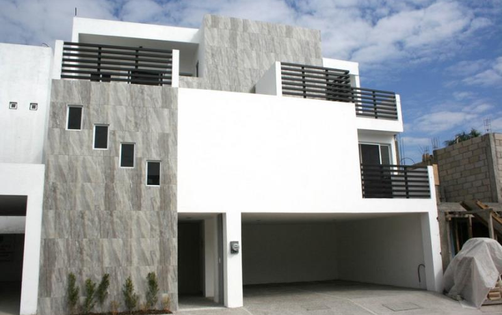 Foto de casa en venta en  nonumber, burgos bugambilias, temixco, morelos, 1582812 No. 01