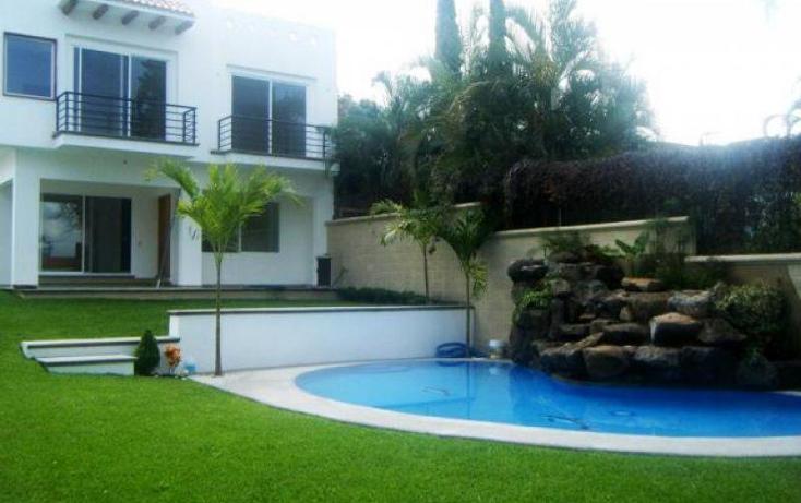 Foto de casa en venta en  nonumber, burgos bugambilias, temixco, morelos, 1818612 No. 01