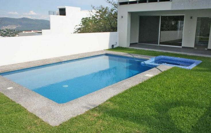 Foto de casa en venta en  nonumber, burgos bugambilias, temixco, morelos, 1987508 No. 02