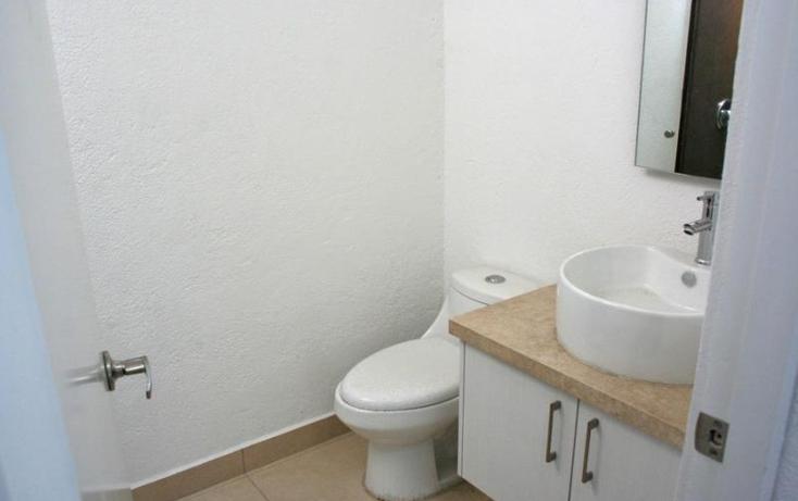 Foto de casa en venta en  nonumber, burgos bugambilias, temixco, morelos, 1987508 No. 22