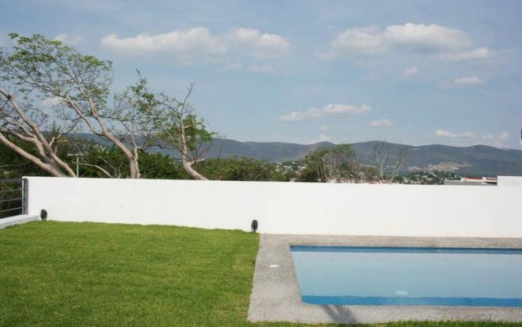 Foto de casa en venta en  nonumber, burgos bugambilias, temixco, morelos, 1987508 No. 26