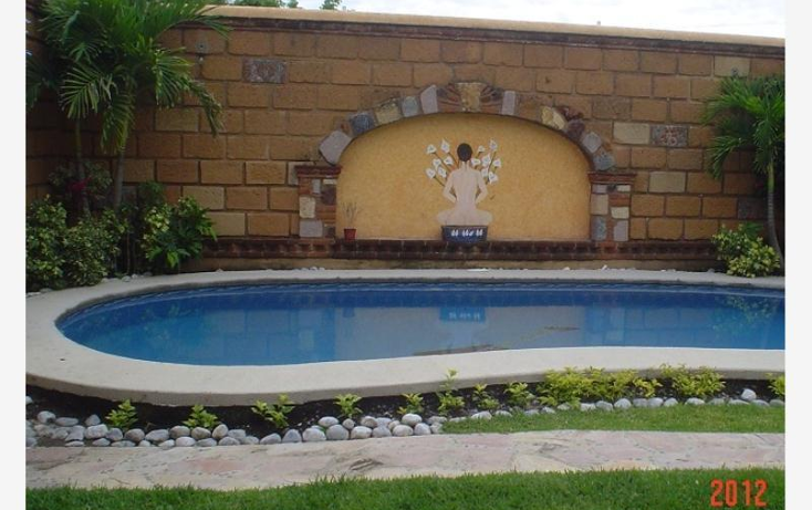 Foto de casa en venta en  nonumber, burgos bugambilias, temixco, morelos, 2033140 No. 02