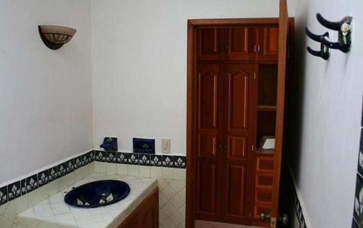 Foto de casa en venta en  nonumber, burgos bugambilias, temixco, morelos, 2033140 No. 06