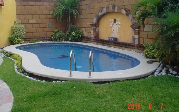 Foto de casa en venta en  nonumber, burgos bugambilias, temixco, morelos, 2033140 No. 09