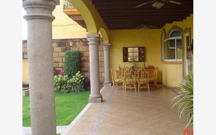 Foto de casa en venta en  nonumber, burgos bugambilias, temixco, morelos, 2033140 No. 10