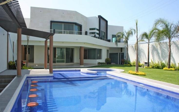 Foto de casa en venta en  nonumber, burgos bugambilias, temixco, morelos, 2040748 No. 01