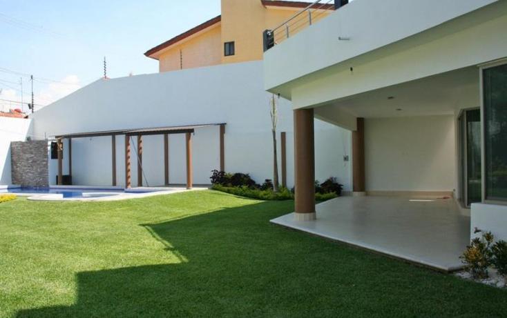 Foto de casa en venta en  nonumber, burgos bugambilias, temixco, morelos, 2040748 No. 02