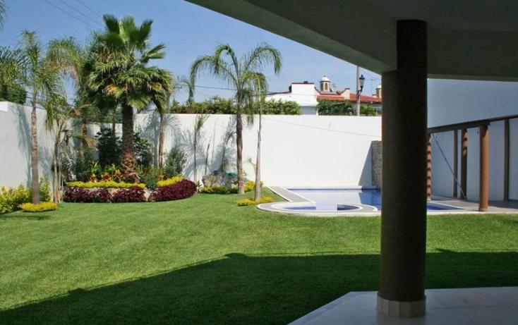 Foto de casa en venta en  nonumber, burgos bugambilias, temixco, morelos, 2040748 No. 03