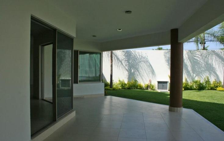 Foto de casa en venta en  nonumber, burgos bugambilias, temixco, morelos, 2040748 No. 06