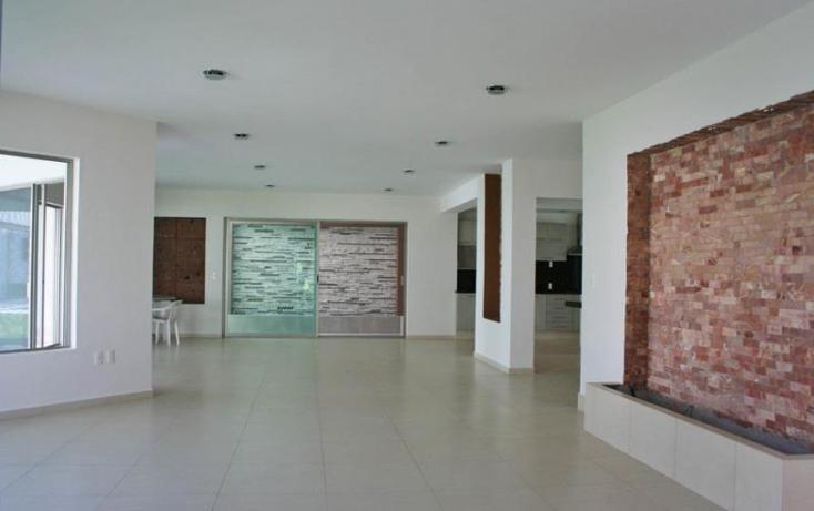 Foto de casa en venta en  nonumber, burgos bugambilias, temixco, morelos, 2040748 No. 12