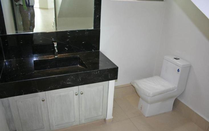 Foto de casa en venta en  nonumber, burgos bugambilias, temixco, morelos, 2040748 No. 14