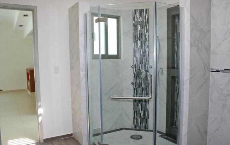 Foto de casa en venta en  nonumber, burgos bugambilias, temixco, morelos, 2040748 No. 23